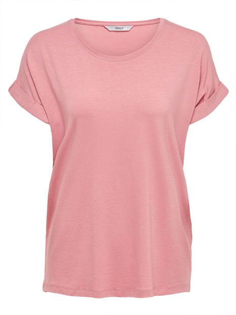 """Shirt """"Moster"""" – Rosé"""