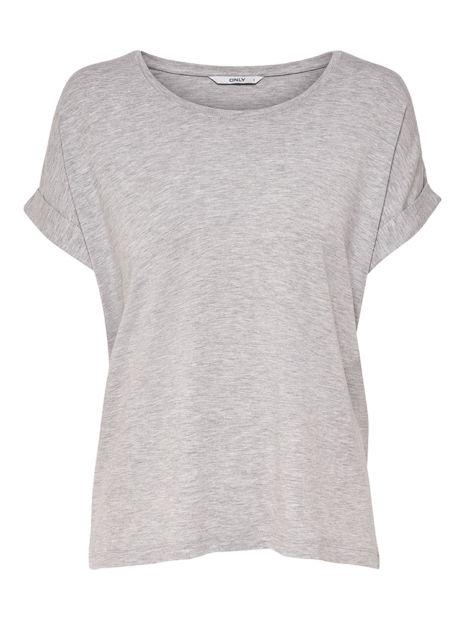 "Shirt ""Moster"" – Grau"