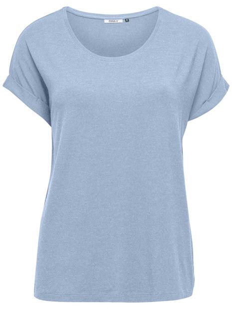 "Shirt ""Moster"" – Blau"