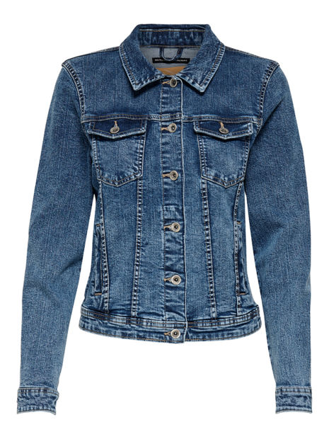 Jeansjacke Denim